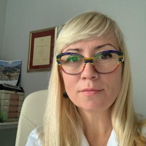 <strong>Jasmina Dimitrijević Golež, dr. med.</strong>