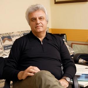 <strong>Prim. prof. dr. Gorazd Voga, dr. med.</strong>